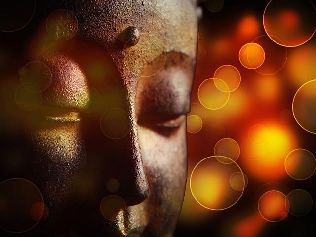 Le déterminisme dans le Bouddhisme ou la loi du Karma.