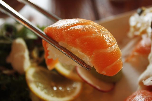 Devenez un pro des sushis !