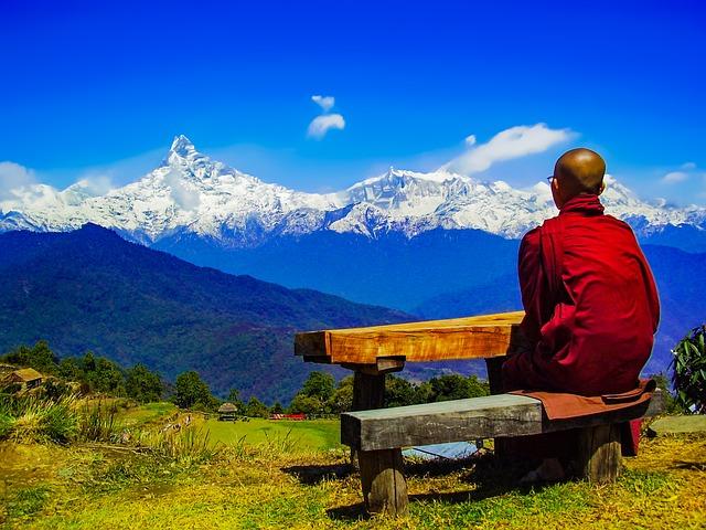 Méditez : utilisez la puissance de votre esprit.
