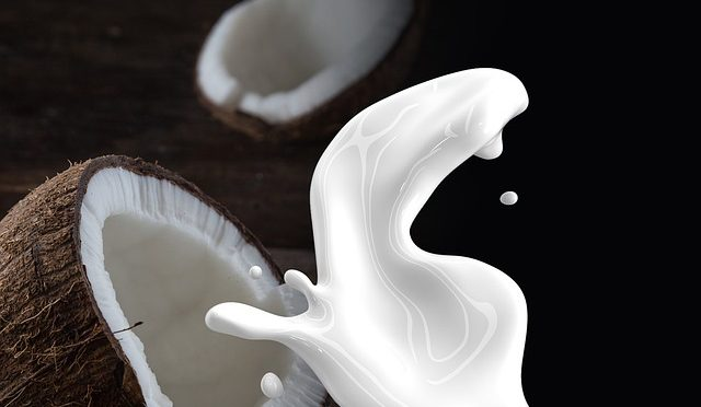 Le secret de l'huile de Coco révélé.